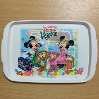 ディズニー(Disney)のトレー(テーブル用品)