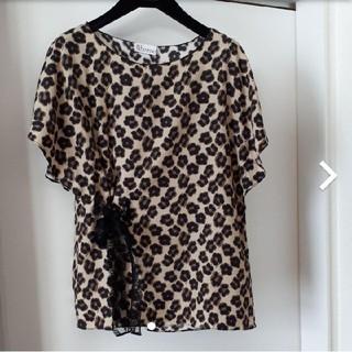 レッドヴァレンティノ(RED VALENTINO)の♥新品未使用♥レッドヴァレンチノ♥半袖シャツ♥(シャツ/ブラウス(半袖/袖なし))