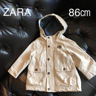 ZARA - ZARA Baby ジャンパー 86㎝