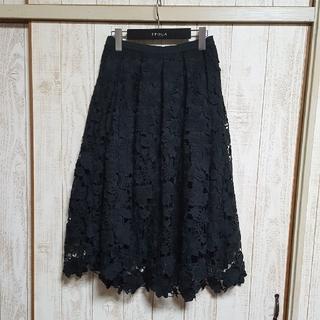 The Dayz tokyo - お値下げ The Dayz tokyo  レーススカート