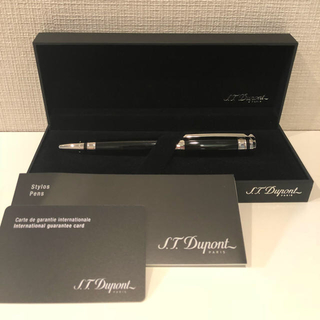 エステーデュポン(S.T. Dupont)のS.T.DUPONT【デュポン】フランス(ペン/マーカー)