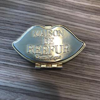 メゾンドリーファー(Maison de Reefur)のメゾンド リーファー リップ(口紅)