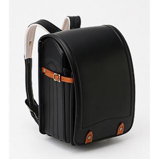 コキチカ(cokitica)の2019 cokitica × 大峡製鞄 ニュースタンダード ランドセル 黒(ランドセル)