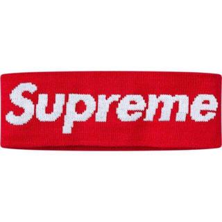 シュプリーム(Supreme)のSupreme NEW ERA head band(その他)