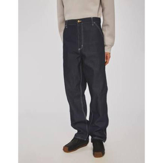 カーハート(carhartt)のcarhartt wip simple pants w28l32(デニム/ジーンズ)