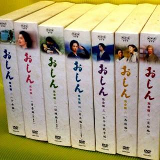 おしん DVD-BOX ~少女編~完結編~ 全巻31枚セット 国内正規品(TVドラマ)