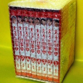 ナースのお仕事 シーズン3 DVD-BOX 国内正規品(TVドラマ)