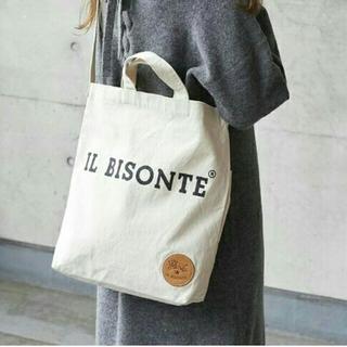 c8e1f190a88d イルビゾンテ(IL BISONTE)の新品未開封 イルビゾンテムック本 2016 バッグ(ショルダー