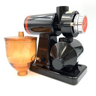 BONMAC ボンマック BM-250N ブラック コーヒーミル 動確済(電動式コーヒーミル)