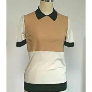セリーヌ(celine)のマチルダ様。専用❗️CELINE セリーヌのトップス(シャツ/ブラウス(半袖/袖なし))