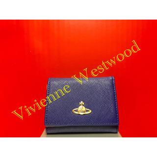 ヴィヴィアンウエストウッド(Vivienne Westwood)の【新品正規品】Vivienne Westwood(ヴィヴィアンウエストウッド)(財布)