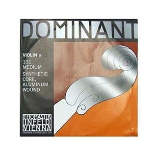 新品!! Dominant No.131 ヴァイオリン弦(ヴァイオリン)