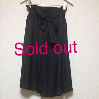 イエナ(IENA)の☆IENA☆ロングスカート NOBLE  IENA(ロングスカート)