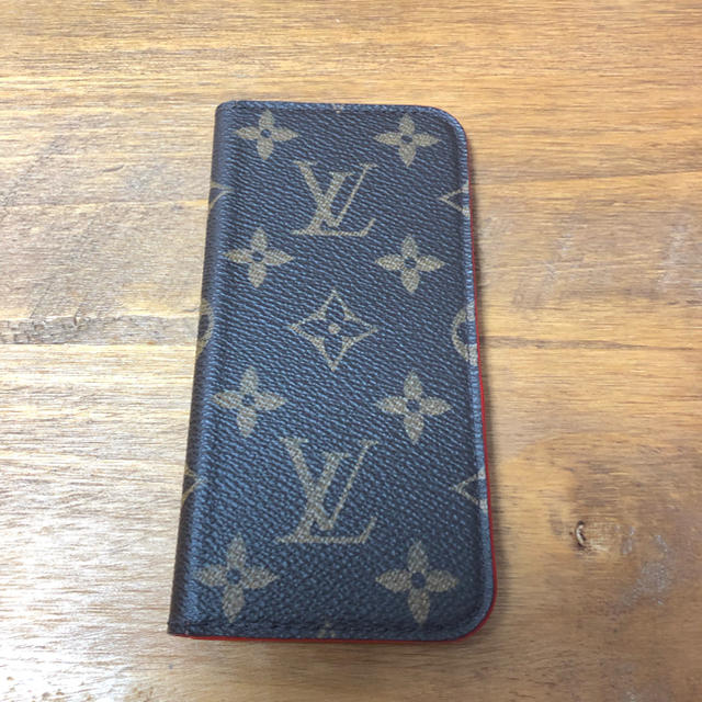 LOUIS VUITTON - LOUIS VUITTON アイフォーン6ケースの通販 by YSK's shop|ルイヴィトンならラクマ