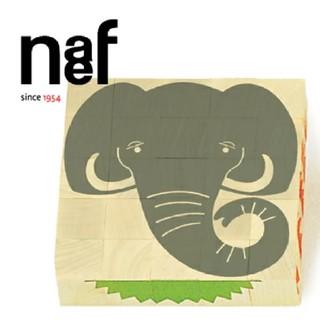 ネフ(Neff)のアニマルパズル ネフ社(積み木/ブロック)