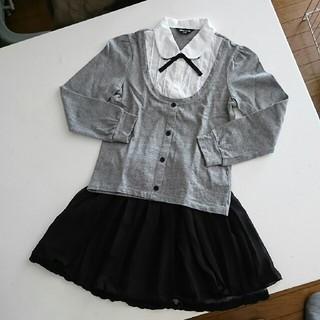 6f00c5e9f80f1 3ページ目 - コムサイズム 子供 ドレス フォーマル(女の子)の通販 500点 ...