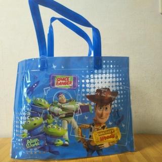 ディズニー(Disney)のせいにゃん様専用プールバッグ 新品(その他)