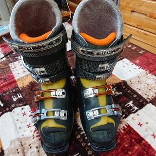 サロモン(SALOMON)のmukashu様専用 サロモン スキーブーツ 25cm-25.5cm(ブーツ)