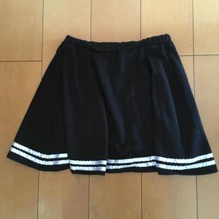 イングファースト(INGNI First)のイングファースト  スカート  160(スカート)