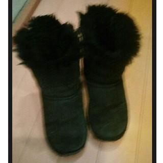 アグ(UGG)のアグ 18.5センチ(ブーツ)