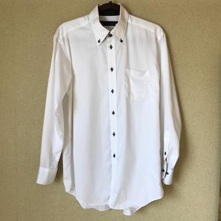 シマムラ(しまむら)のメンズ ワイシャツ 長袖(シャツ)