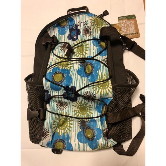 Dakine(ダカイン)のDAKINE ダカイン リュック  新品 レディースのバッグ(リュック/バックパック)の商品写真