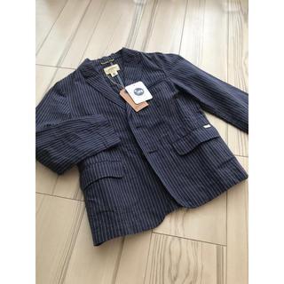 エーキャンビー(A CAN B)のA CAN B ❤︎ Bellerose 120cmジャケット 卒園式 入学式(その他)