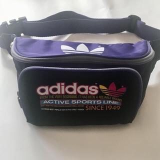 アディダス(adidas)のアディダス ACE ウエストポーチ (ボディバッグ/ウエストポーチ)