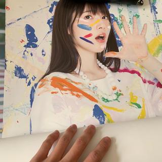 ファイヤーちゃん専用(ポスター)