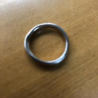 カナルヨンドシー(canal4℃)の元カノとのペアリング   4℃の指輪(その他)