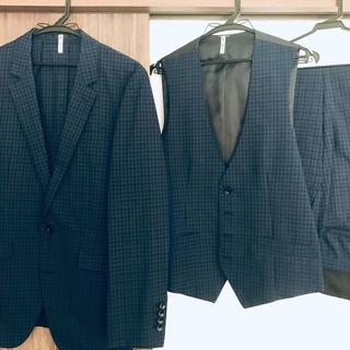 セレクト(SELECT)のスーツセレクト スーツ 専用(セットアップ)