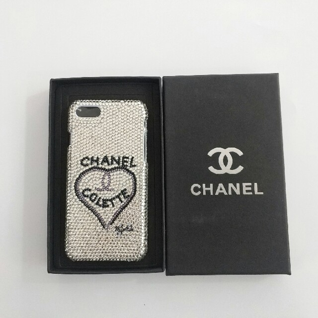 chanel Galaxy S7 ケース 、 CHANEL - CHANEL iPhone7/8ケースの通販 by chococho's shop|シャネルならラクマ