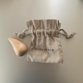 マークスアンドウェブ(MARKS&WEB)のメープルマッサージウッドS マークスアンドウェブ  (その他)