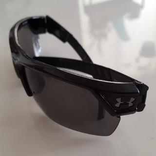 アンダーアーマー(UNDER ARMOUR)のサングラス(サングラス/メガネ)
