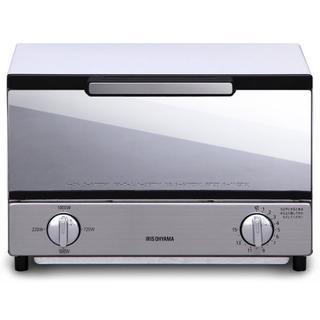アイリスオーヤマ(アイリスオーヤマ)の【送料無料】アイリスオーヤマ オーブントースター MOT-011(調理機器)