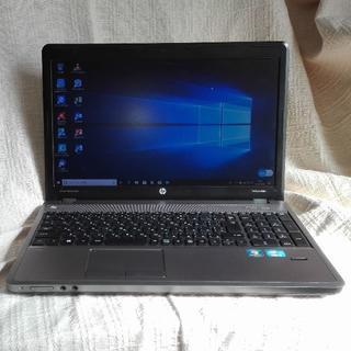 ヒューレットパッカード(HP)のHP ProBook 4540s core-i5(ノートPC)