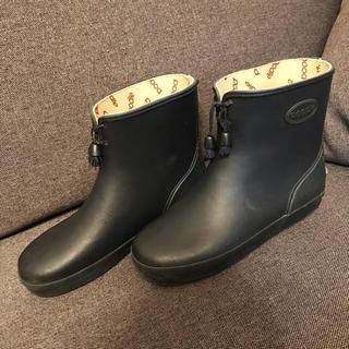 ハンター(HUNTER)のpoodle レインブーツ kids(長靴/レインシューズ)