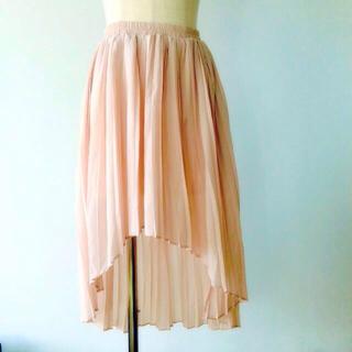 グレイル(GRL)の♡アシンメトリーロングスカート♡(ロングスカート)