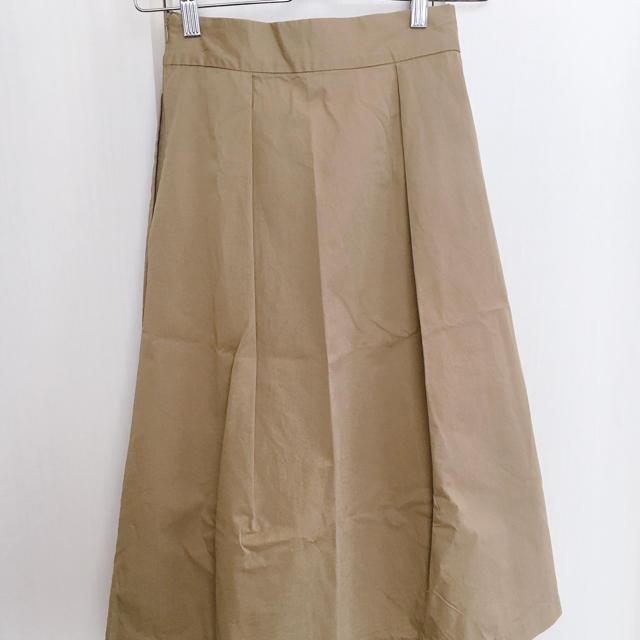 23c228ffb370d3 ZARA - ZARA フレアスカートの通販 by wakuwaku's shop|ザラならラクマ