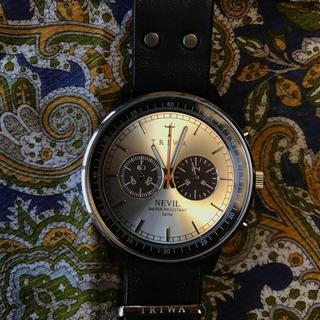 トリワ(TRIWA)の正規品 TRIWA NEVIL Watch /トリワ HERMES 腕時計(腕時計(アナログ))