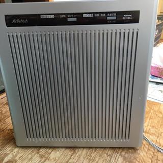 パナソニック(Panasonic)の空気清浄機(空気清浄器)