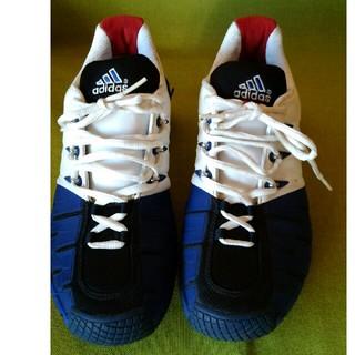 アディダス(adidas)のテニスシューズ アディダス メンズ26cm(シューズ)