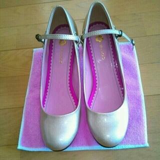 ワールド 靴(ハイヒール/パンプス)