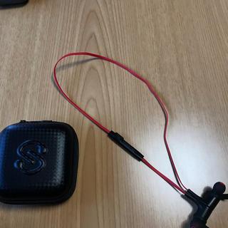 Bluetooth対応イヤホン防水(ヘッドフォン/イヤフォン)