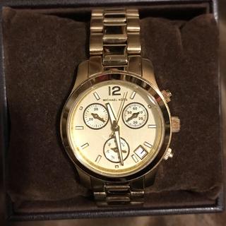 マイケルコース(Michael Kors)の値下げMichael Kors 腕時計(腕時計)