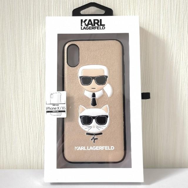 dior iphone7plus ケース 人気 | Karl Lagerfeld - カールラガーフェルド iPhone XS ケース 公式ライセンス品 カバーの通販 by パヒューム…shop|カールラガーフェルドならラクマ