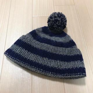 ガイジンメイド(GAIJIN MADE)のGAIJIN MADE ニット帽(ニット帽/ビーニー)