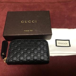 グッチ(Gucci)のGUCCI コインケース(コインケース/小銭入れ)