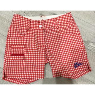 フィラ(FILA)の【ココチ様専用】FILA ゴルフ レデース   ショートパンツ(ショートパンツ)