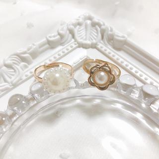 ~ ring set ~(リング(指輪))